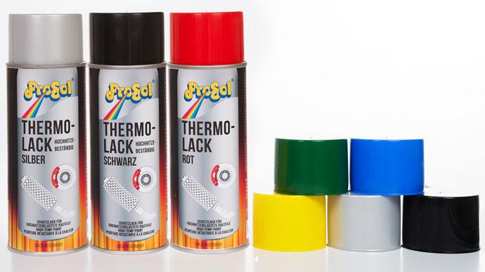 prosol spraytechnik -- vernis et peinture, peinture